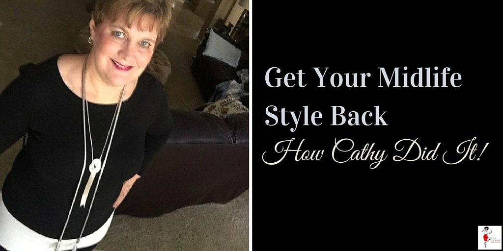 Get Your Midlife Style Back | The FABulous Journey
