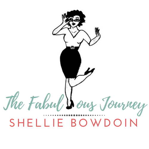 The Fabulous Journey: Shellie Bowdoin